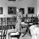 Mint egy valódi krimiben – Meglepő tény Agatha Christie-ről