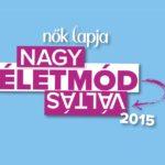 Vigyázz, kész, rajt! Indul a Nők Lapja 2015-ös Nagy Életmódváltás programja