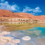 5 tény a rejtélyes Holt-tengerről