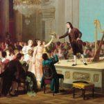 Paganini, az ördög hegedűse