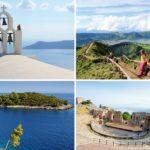 Töltődj fel Európa legszebb tengerpartjain!