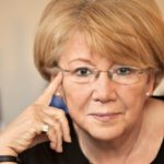 Tévés kedvenceink: Szegvári Katalin