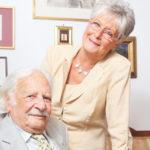 Sztárom a párom: Récsey Antónia, Bálint György felesége
