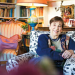 Kalandok a konyhán innen és túl – Interjú F. Nagy Angélával