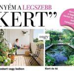 Nők Lapja Enyém a legszebb kert pályázat – Szabályzat 2015