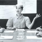 Nők vezető beosztásban