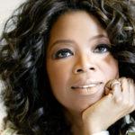Leckék legendáktól: Oprah Winfrey