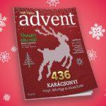 Miről olvashatsz a Nők Lapja Advent különszámában?