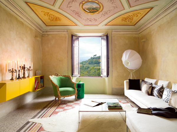 Apartment Monteleone d´Orvieto