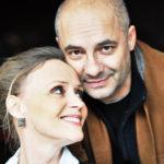 Sztárom a párom: Nagy-Kálózy Eszter és Rudolf Péter