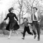 Csodálatos gyerekkor – Ruttkai Éváról és Gábor Miklósról mesélt lányuk, Gábor Júlia