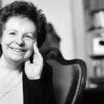Vidéki lány Budapesten – Közeli Rakovszky Zsuzsával