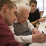 Élettörténet: a tanárok tanára, Dr. Dombi József fizikus