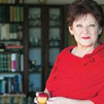 Tévés kedvenceink: Kertész Zsuzsa