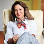 Élettörténet: Furugh Switzer, az Aranyanyu Díjas szociológusnő