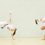 Turbózd fel a lelked capoeirával!
