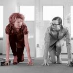 Nők harca az irodában – Te is találkoztál már tűsarkas szörnyeteggel?