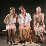 Last minute színház: Bűntény a Kecskeszigeten