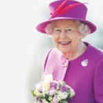 II. Erzsébet, a legek királynője
