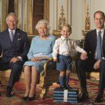 Így készültek Angliában II. Erzsébet 90. születésnapjára