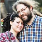 Sztárom a párom: Gelencsér Zsófia – Varró Dániel költő, műfordító felesége