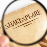 Shakespeare, a mágus