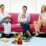 Édesanyáknak édesanyáktól: támogató csoportok a világ körül