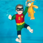 Gyerekek szuperhősök és mesefigurák bűvöletében