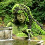 Földöntúli szépségű botanikus kertek a világban