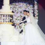 Ezek minden idők legdrágább esküvői