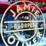 Megnyitott Jamie Oliver első budapesti étterme!