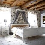 Provence a Balaton-felvidéken, avagy így született újjá egy öreg ház