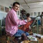 Élettörténet: Blaskó Bence, akinek az igen igent, a nem pedig nemet jelent