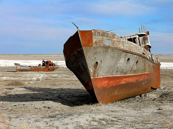 aral-tó