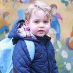 3 éves lett György herceg! Íme, 10+1 kép a tündéri trónörökösről