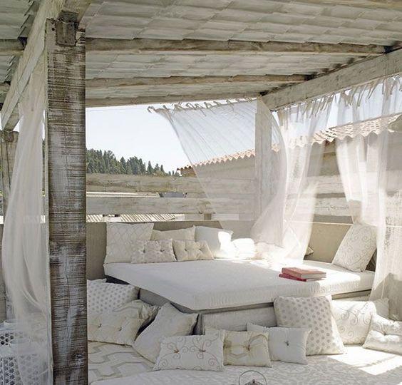 Bemutatjuk a vil g leghangulatosabb teraszait n k lapja - Candele decorative ikea ...