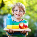 5 egészséges és tápláló uzsonna, amit a gyerekek is szeretni fognak