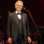 A legszebb Andrea Bocelli-dalokkal ünnepeljük az énekes születésnapját
