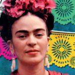 Leckék legendáktól: Frida Kahlo