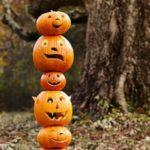Egyszerű és nagyszerű trükkök a legkülönlegesebb halloweeni tökökhöz