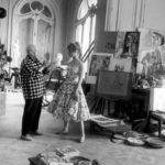 Ahol a varázslat születik – Ilyenek a leghíresebb képzőművészek műtermei