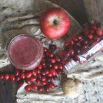Vitamindús turmixok és smoothie-k az ősz legfinomabb ízeiben