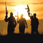 Újabb évek a terror árnyékában?