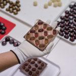 Látogatóban az első autizmusbarát csokoládémanufaktúrában