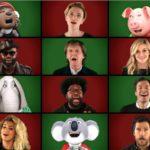 4 karácsonyi dal, amit híres emberek dolgoztak fel rendhagyó módon