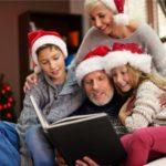 12 lebilincselő ünnepi olvasnivaló az egész családnak