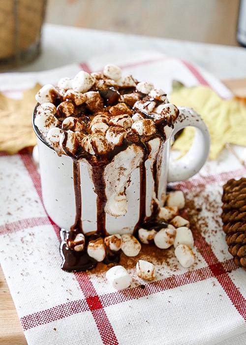 vörösboros-forró-csoki
