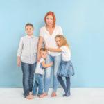 Élettörténet: egy édesanya, aki ledöntötte a saját korlátait