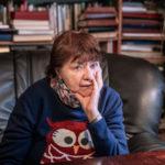 """""""A munka éltet engem"""" – Interjú Mészáros Mártával"""