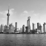Ennyit változott Kína látképe az elmúlt 100 évben